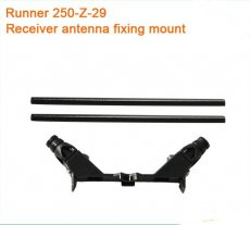 Walkera Runner 250 Spare Parts Receiver Antenna Fixing Mount Runner 250-Z-29