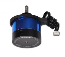 F05505 Tarot Gopro Camera Mount Brushless Pitch Axis Motor TL68A06 For FPV Aerial Photography Multicopter