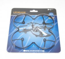 M8 Protection cover With Original Package for Hubsan X4 H107C Toy RC Helicopter