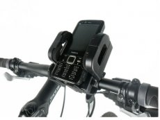 1pc 360 Degree Rotatable Bicycle Bike Handlebar Phone Holder Stand Mount Bracket for Cellphone / PDA