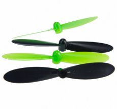 Hubsan H107-A36 Propeller Set for Hubsan H107D/H107L/H107C Quadrocopter 4-axis RC Aircraft