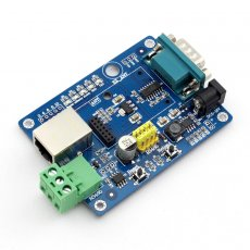 USR-WIFI232-2EV2 WIFI Module Evaluation Board for USR-WIFI232-A/WIFI232-B Embedded Wifi Module