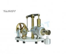Tarot TL2962 Stirling Engine Motor Model