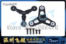 3pcs Tarot clover folding propeller Clamp / Black Rc Spare Parts Part Accessories