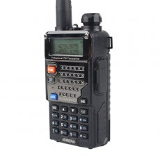 BAOFENG UV-5RE+ Plus Dual Band U/V 2-way Radio 136-174 / 400-520 UV5RFreePost