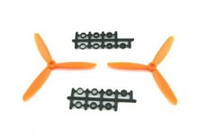 Quadrocopter applicable propeller 6045 Clover Clover electric reverse paddle paddle 6x4.5