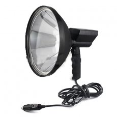 35W 9 Handheld HID Xenon Spotlight Lights Hunting Search Light Boat Fishing Lamp
