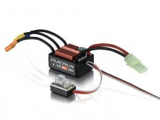 Hobbywing QUICRUN WP16BL30/ WP10BL60/ WP8BL150 Speed Controller 30A /60A /150A 2-6S Lipo BEC Brushless ESC for RC Car