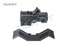 Tarot Z28 Waterproof Folding Arm Seat Mount TL28A1 Black for 28MM Dia RC 4 /6/8 Axis Multi-rotor Quadcopter Drone Toy