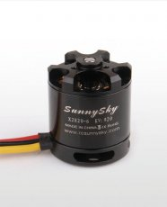 Sunnysky X2820 2820 Brushless Motor For RC Models Airplane Quadcopter 800KV 920KV