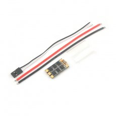 BS30D 30A 2-6S Brushless ESC with RGB LED BLHeli_S Dshot ESC For FPV Racing Drone