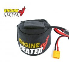 SKYRC Engine Heater Electronic Nitro with Timer And Low Voltage For Quadcopter