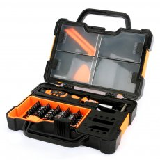 JAKEMY JM-8152 44 in1 Multifunctional Screwdriver Repair Tools Kit Set For iPhone Laptop Computer Hand Tool herramientas de mano