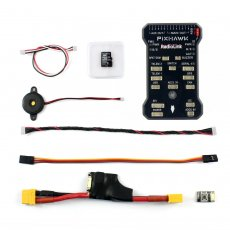 Radiolink PIX 32 Bit 8G Flight Controller & M8N GPS Combo Set for AT9/AT10 Remote Controller OSD DIY RC Multicopter Dron