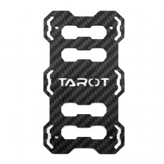 Tarot 3K Carbon Battery Mount Plate TL65B03 For  FY 650 Folding Main Frame set Quadcopter