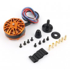 JMT MT3508 580KV Motor Disk Motor for Multi-axis Aircraft DIY Quadcopter Drone