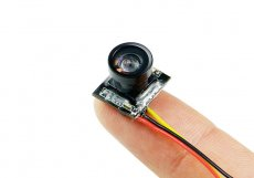 LDARC 199C Mini Camera for TINY 6X FPV Racing Drone RC Racer Quadcopter 1.9g