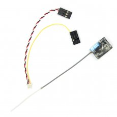 Flysky FS-A8S 2.4G 8CH Mini Receiver w/ PPM Output For RC Helicopter Quadcopter