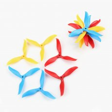 10 Pairs iFlight Nazgul T5061 3 Blades 5 inch CW CCW Propeller For FPV Racing Drone Quadcopter