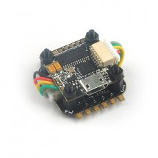 TeenyF4 Pro Flight Controller Board Flytower Integrated OSD Blheli_S 4 in 1 ESC 1-2S for Micro FPV Brushless Drone Frame Quadcopter