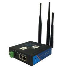 Wireless 3G / 4G LTE Router with Sim Card VPN APN  External Antenna