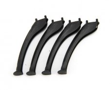 4 PCS Landing Gear Landing Skid for HR SH3 RC Drone Quadcopter Helicopter