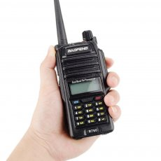 BaoFeng R760 BF-R760 Walkie Talkie 5W Dual Band Two-Way CB Radio Portable Interphone Anti-Dust profession Waterproof