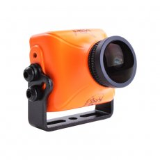 RunCam Night Eagle 2 PRO 1/1.8  CMOS 2.5mm 800TVL 0.00001 LUX 4:3 FPV Camera w/ Integrated OSD MIC for Drone