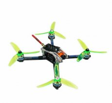 LDARC KINGKONG 220GT PNP FPV Brushless Racing Drone Quadcopter KK 220 Frame Kit