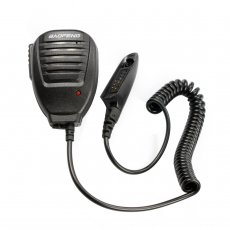 BaoFeng Portable Microphone For BF-UV9RPLUS / UV9R BF-9700 A58 Waterproof Walkie Talkie
