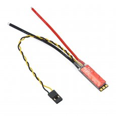 Flycolor Raptor SLIM 40A 2-4S ESC Brushless Speed Controller BLHeli-S Dshot for RC Racing Quadcopter