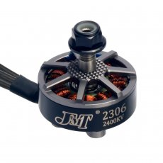 JMT High Quality 2306 2400KV Brushless Motor 3~4S for 210 250 280 300 FPV Racing Drone Quadcopter RC Multirotor As EMAX RSII 2306