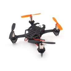 Radiolink F110S Mini Camera Drone Quadcopter Indoor FPV Racer 360 degree Throw Fly Carbon Fiber Model