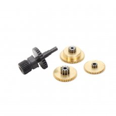 ALZRC RC Helicopter Parts DS452MG Servo's Gear Set fit CCPM Micro Digital Metal Servo SG-DS450
