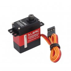 ALZRC DS452MG 450 CCPM Mini Digital Metal Coreless Servo For 450-480 ​RC Helicopter Aircraft