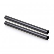 BGNING Aluminum Tube M12 Internal Thread 30cm Long Rail Accessories Follower Guide Rail Outer Diameter 15mm