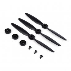 Quick Release Props for Yuneec Typhoon H480 H FPV Drone Replacement Blades A / B CW CCW Propellers Accessory RC Spare Parts Wing
