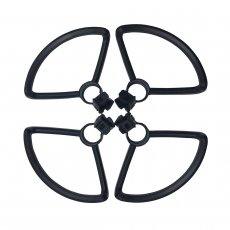 Shenstar 4Pcs 4730 Propeller Guard Rings 4730F Props Quick Release Protective Bumper Cover for DJI Spark Drone RC Quadcopter Accessories
