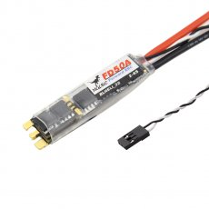 HGLRC Forward FD50A BLHeli_32 50A 2-6s Dshot 1200 ESC for FPV Racing Drone Quadcopter Aircraft