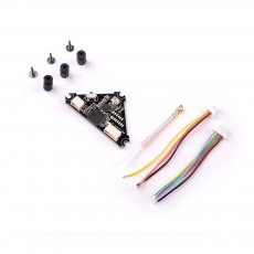 Happymodel Whoop_VTX 5.8g 40ch 25mw~200mw switchable VTX for Brushed/Brushles whoop Mobula7 Mobula 7 FPV Racing Drone Quadcopter