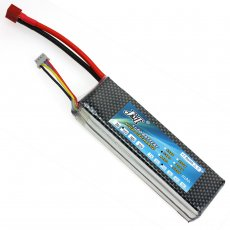 11.1V 3300Mah 25C Quad / multi-axis aircraft with 3S lithium battery