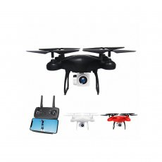Global Drone GW26 FPV Wifi Drone with HD 1080P Camera Remote Control Helicopter RC Toys Quadrocopter
