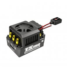 SKYRC TORO TS150 150A Brushless Sensorless ESC Sensored Speed Control for 1/8 1:8 Car RC Buggy Truggy Truck