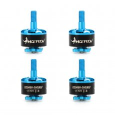 HGLRC Forward 1408 3600KV 3-4S Brushless Motor for DIY FPV Racing Drone Quadcopter Aircraft