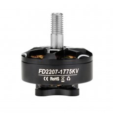 HGLRC Forward 2207 1775KV 5-6S Brushless Motors for FPV Racing Drone DIY Quadcopter Aircraft