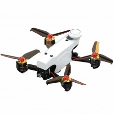 Radiolink 210MM 5.8G FPV 1080P / 60FPS HD Camera GPS OSD Mini PIX Brushless RC Racing Quadcopter Drone PNP 100KM/H High Speed 10mins Flight