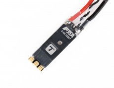 T-motor Tmotor  F35A 3-5S ESC BLHeli_S 32 bit Dshot 1200 11MM Wide For Narrow Arm FPV Racing Drone Quadcopter