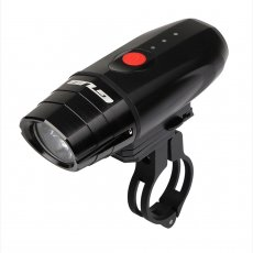 GUB 019 Bike Front Headlight Cycling Bicycle USB Rechargeable Flashlight 500 Lumens Outdoor Cycling Parts