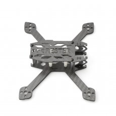 FORESTER FPV Quadcopter Frame Kit 90mm 130mm Carbon Fiber CF Rack for DIY Indoor FPV Racing Drone Quad Aircraft