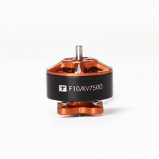 T-Motor F10 1104 KV7500 7500 KV Pocket Sized Brushless Motor For FPV 110 mm Quadcopter Multicoptor Drone